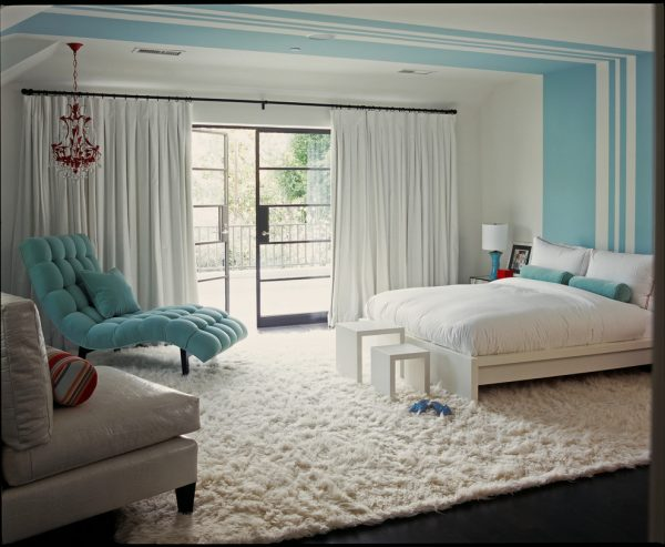 bedroom decorating ideas and designs Remodels Photos Burnham Design Los Angeles California United States bedroom