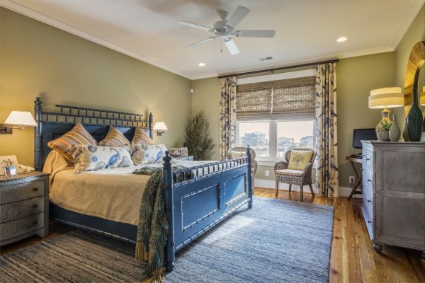bedroom decorating ideas and designs Remodels Photos CHD Interiors Murrells Inlet South Carolina United States beach-style-bedroom-013