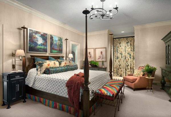 bedroom decorating ideas and designs Remodels Photos CHD Interiors Murrells Inlet South Carolina United States traditional-bedroom