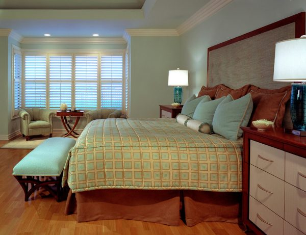 bedroom decorating ideas and designs Remodels Photos CIH Design Honolulu Hawaii United States traditional-bedroom
