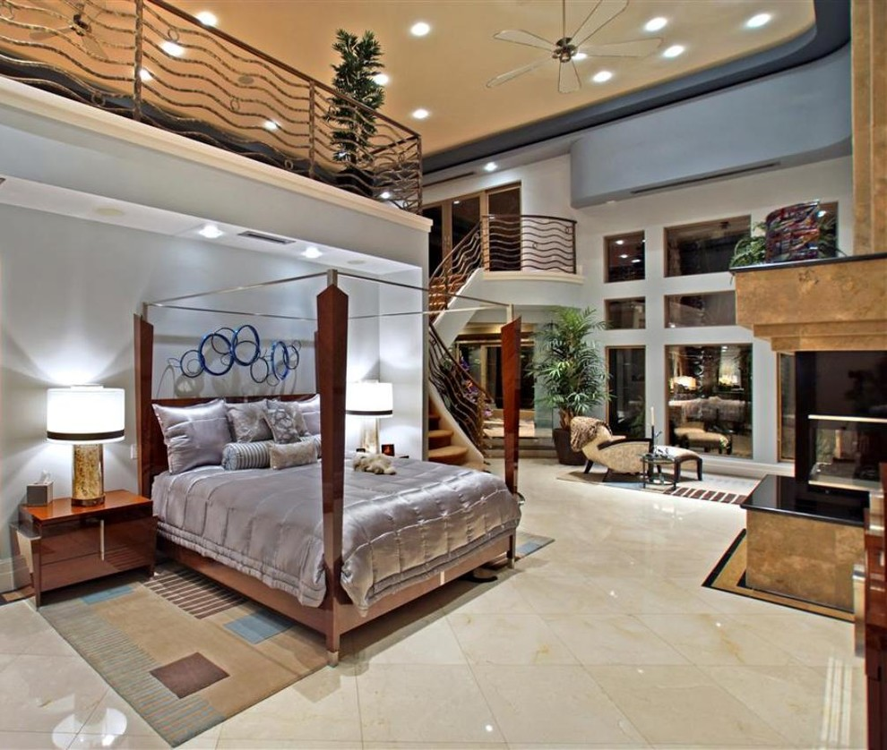 Bedroom Decorating and Designs by Charette Design – Palm ...