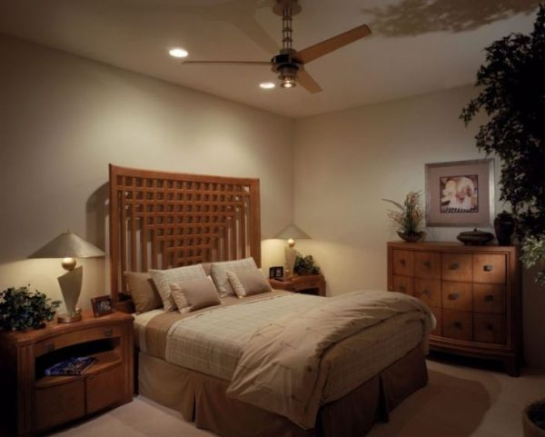 bedroom decorating ideas and designs Remodels Photos Charette Design Palm Springs California United States contemporary-bedroom
