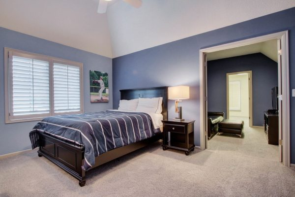 bedroom decorating ideas and designs Remodels Photos Chastain Interiors Kansas Missouri United States transitional-kids-002