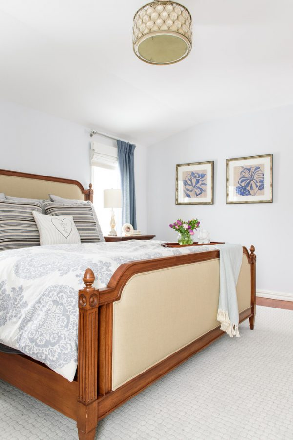bedroom decorating ideas and designs Remodels Photos Christina Byers Design Port Washington New York United States traditional-bedroom