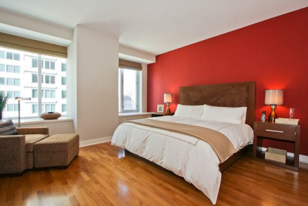 bedroom decorating ideas and designs Remodels Photos Christopher Hoover - Environmental Design Services modern-bedroom