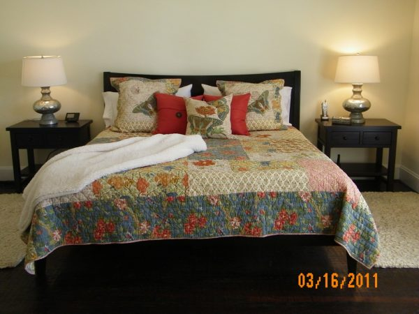 Bedroom Decorating And Designs By Courtney Holland