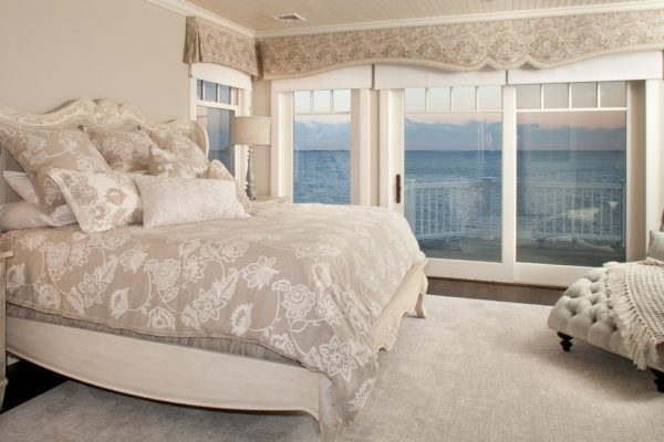 bedroom decorating ideas and designs Remodels Photos Create Your Space Design Boonton New Jersey United States beach-style-bedroom-001