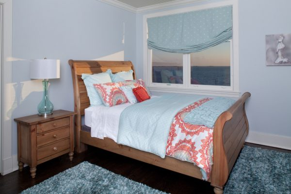 bedroom decorating ideas and designs Remodels Photos Create Your Space Design Boonton New Jersey United States beach-style-bedroom-002