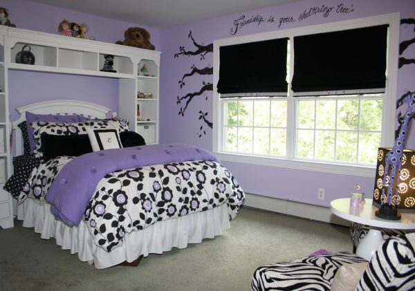 bedroom decorating ideas and designs Remodels Photos Create Your Space Design Boonton New Jersey United States contemporary-kids-003