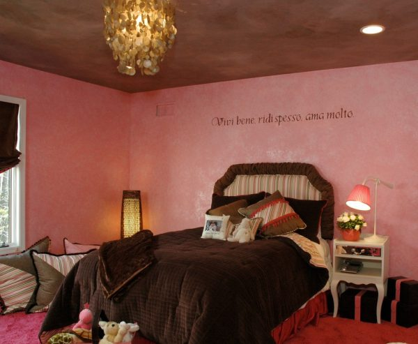 bedroom decorating ideas and designs Remodels Photos Create Your Space Design Boonton New Jersey United States contemporary-kids