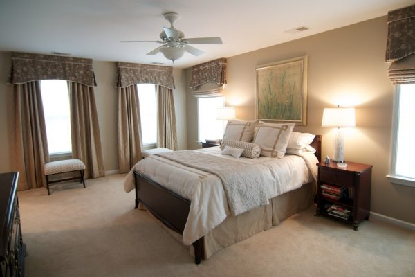 bedroom decorating ideas and designs Remodels Photos Create Your Space Design Boonton New Jersey United States traditional-bedroom-001