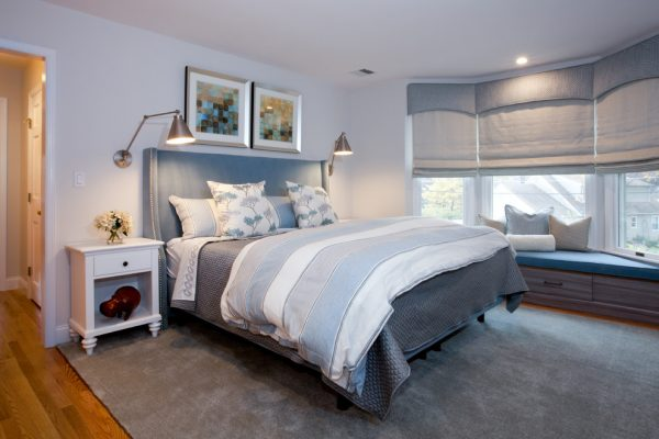 bedroom decorating ideas and designs Remodels Photos Create Your Space Design Boonton New Jersey United States traditional-bedroom