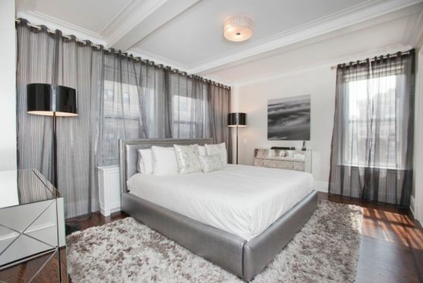 bedroom decorating ideas and designs Remodels Photos Creative Designs by Sofia New York United States contemporary