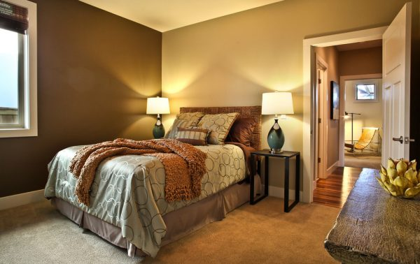 bedroom decorating ideas and designs Remodels Photos Cyndi Parker Interiors Vancouver Washington United States traditional-bedroom-002