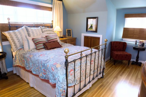 bedroom decorating ideas and designs Remodels Photos D2D Studio, Inc Littleton Colorado United States traditional-bedroom