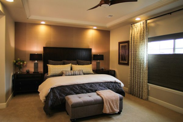 bedroom decorating ideas and designs Remodels Photos D2D Studio, Inc Littleton Colorado United States transitional-bedroom