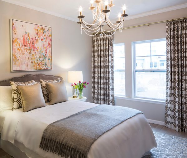bedroom decorating ideas and designs Remodels Photos DLT Interiors New York United States beach-style-bedroom-002