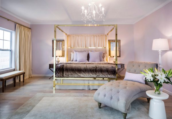bedroom decorating ideas and designs Remodels Photos DLT Interiors New York United States beach-style-bedroom