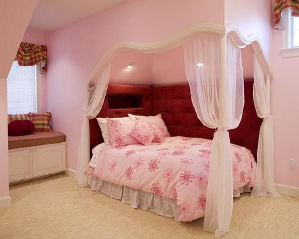 bedroom decorating ideas and designs Remodels Photos DW Design & Decor LLC Croton-on-Hudson New York United States traditional-kids