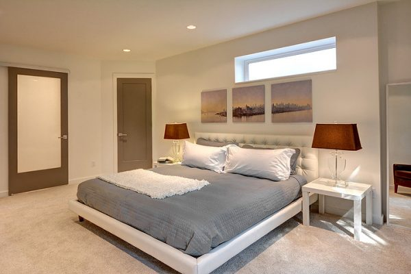 bedroom decorating ideas and designs Remodels Photos David Robertson Design, LLC Seattle Washington United States contemporary-bedroom-001