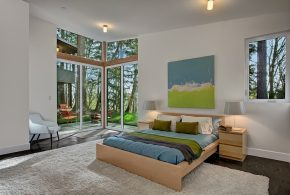 Bedroom Decorating and Designs by David Robertson Design LLC - Seattle, Washington, United States