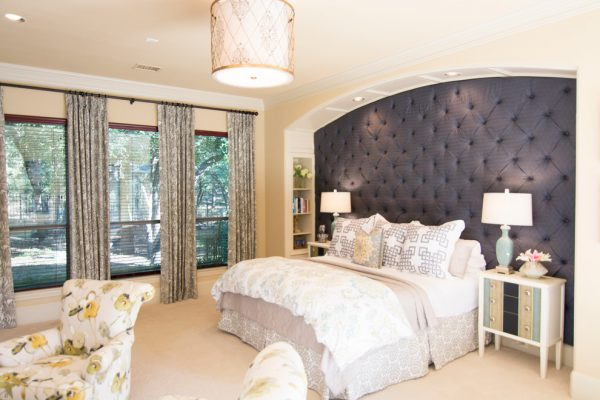 bedroom decorating ideas and designs Remodels Photos DecRenew Interiors Grapevine Texas United States transitional-bedroom