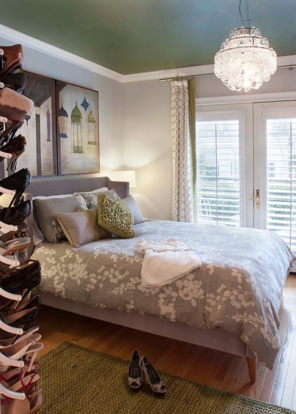 bedroom decorating ideas and designs Remodels Photos Decorating Den Interiors - Deborah Bettcher West Chester contemporary-bedroom-003