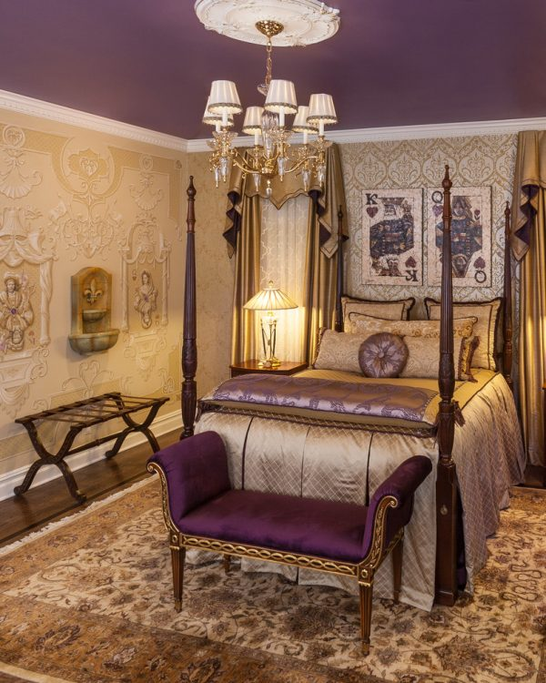 Bedroom Decorating And Designs By Decorating Den Interiors