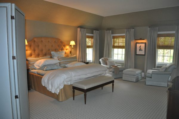 bedroom decorating ideas and designs Remodels Photos Deepdale House LLC Locust Valley New York United States traditional-bedroom-001