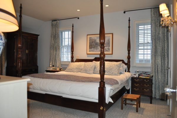bedroom decorating ideas and designs Remodels Photos Deepdale House LLC Locust Valley New York United States traditional-bedroom-003