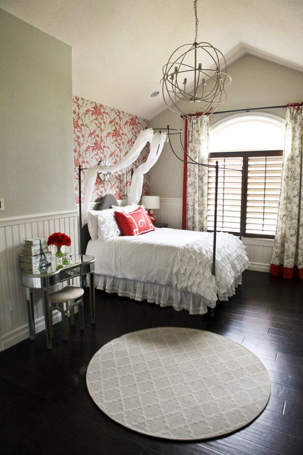 Bedroom Decorating and Designs by Denise Glenn Interior ...