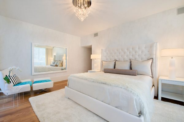 bedroom decorating ideas and designs Remodels Photos Denizen Design Asbury Park New Jersey United States contemporary-bedroom-002