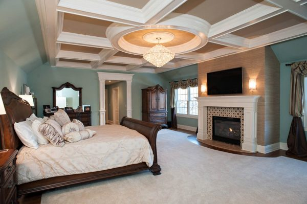bedroom decorating ideas and designs Remodels Photos Denizen Design  Asbury Park New Jersey United States traditional-bedroom