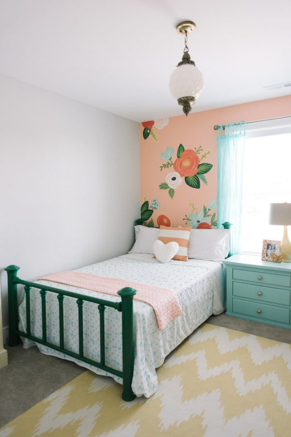 bedroom decorating ideas and designs Remodels Photos Design Loves Detail Provo Utah United States traditional-kids