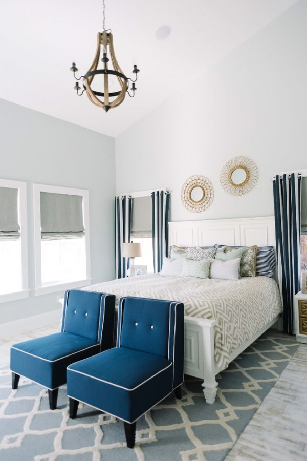 bedroom decorating ideas and designs Remodels Photos Design Loves Detail Provo Utah United States transitional-bedroom