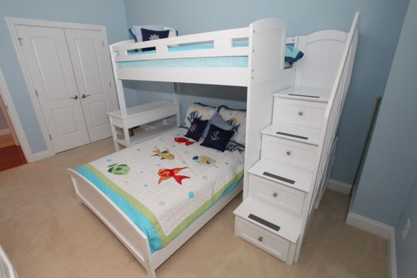 bedroom decorating ideas and designs Remodels Photos Design Results Wilmington North Carolina United States tropical-kids
