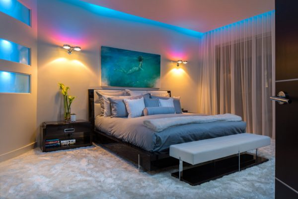 bedroom decorating ideas and designs Remodels Photos Design Studio 15 Winter Park Florida United States modern-bedroom-001