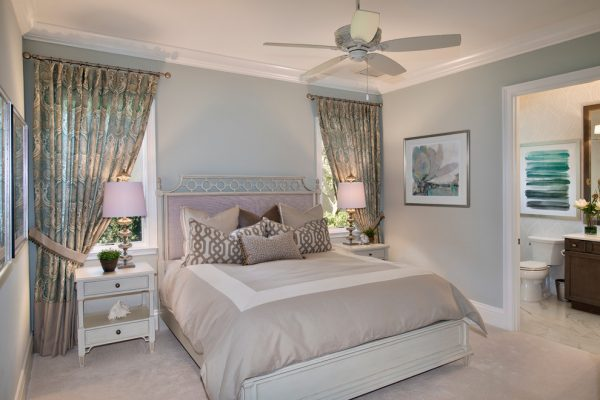 bedroom decorating ideas and designs Remodels Photos Design West Naples Florida United States home-design-001