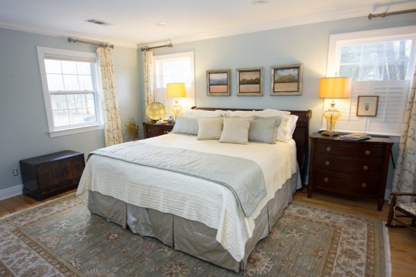 bedroom decorating ideas and designs Remodels Photos Designs Unlimited Tallahassee Florida United States traditional-bedroom