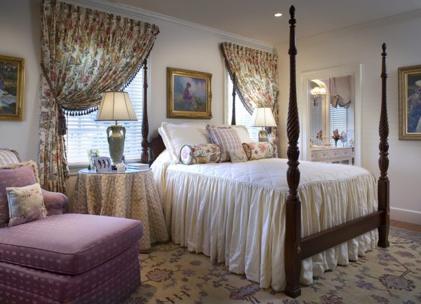 bedroom decorating ideas and designs Remodels Photos Diane Burgoyne Interiors Medford New Jersey United States traditional-bedroom