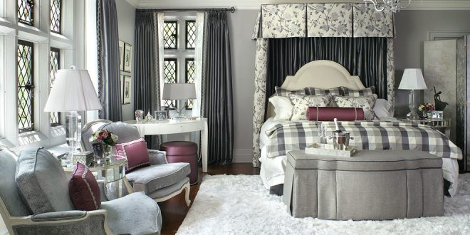 Bedroom decorating and designs by diane durocher interiors - Interior designers in new jersey ...