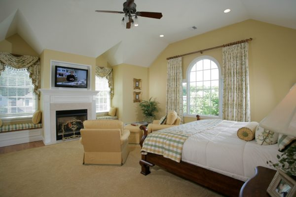Bedroom  Decorating  and Designs  by Diane Durocher Interiors
