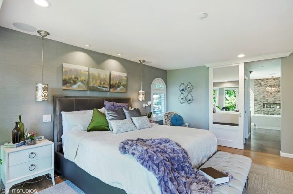 bedroom decorating ideas and designs Remodels Photos Diggs & Dwellings LLC Sammamish Washington United States transitional-bedroom-001