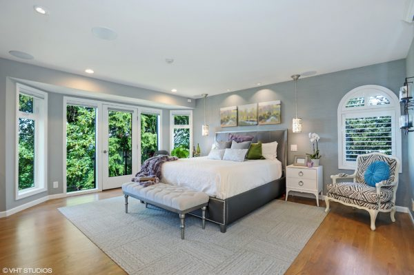 bedroom decorating ideas and designs Remodels Photos Diggs & Dwellings LLC Sammamish Washington United States transitional-bedroom