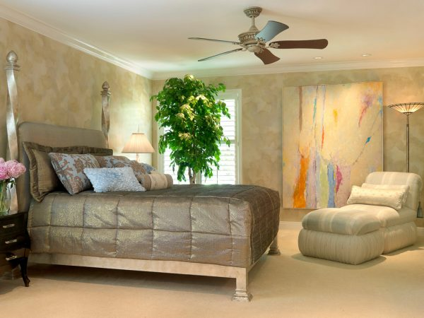 bedroom decorating ideas and designs Remodels Photos Directions In Design, Inc. Louis Missouri United States transitional-bedroom