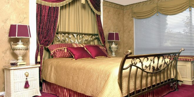 Bedroom decorating and designs by distinctive interior - Interior designers in new jersey ...