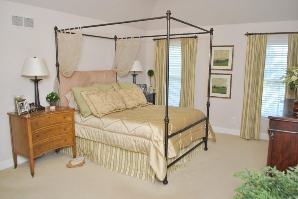 bedroom decorating ideas and designs Remodels Photos Distinctive Interior Designs Monmouth Junction New Jersey United States traditional-bedroom