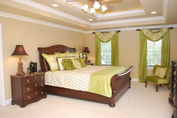 bedroom decorating ideas and designs Remodels Photos Distinctive Interior Designs Monmouth Junction New Jersey United States transitional-bedroom