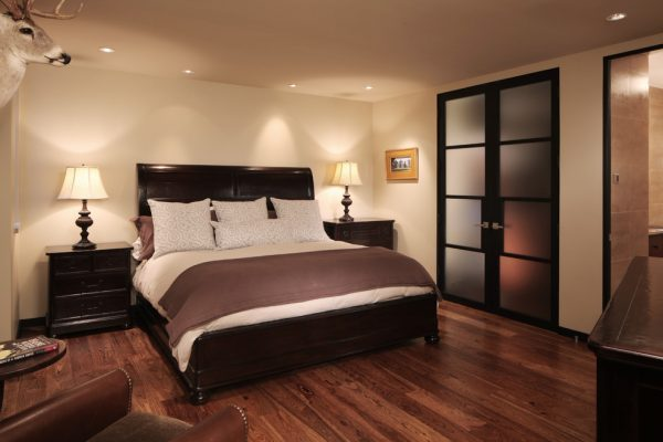 bedroom decorating ideas and designs Remodels Photos Djuna Design Studio Colorado Denver United States eclectic-bedroom