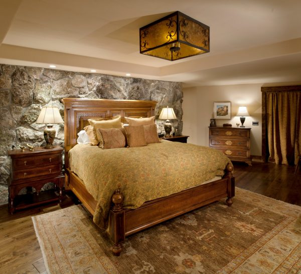 bedroom decorating ideas and designs Remodels Photos Djuna Design Studio Colorado Denver United States rustic-bedroom-004